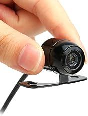 KKMOON Wasserdichte HD Mini Auto hinten Ansicht Kamera Backup Reverse Parksystem