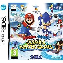 Mario & Sonic aux Jeux Olympiques d'hiver de Vancouver 2010 [import anglais]