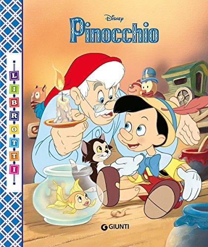 Pinocchio. Librotti