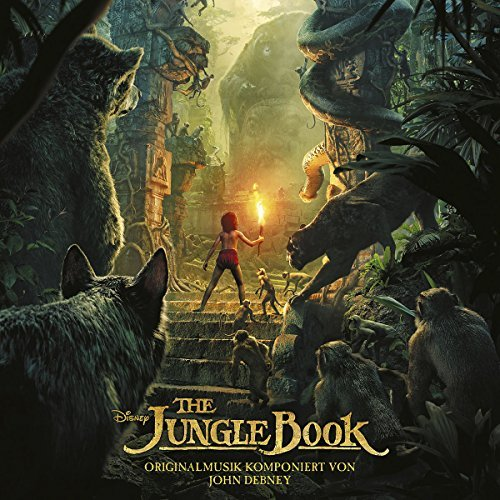 Jungle Book by Original Soundtrack