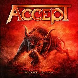 Blind Rage [Vinyl LP]