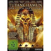 Der fluch des pharao film 1960