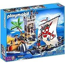 Playmobil 5919 - Pirates - Piraten - Set