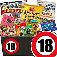 Suchergebnis Auf Amazon De Fur 18 Geburtstag Schokolade Geschenk