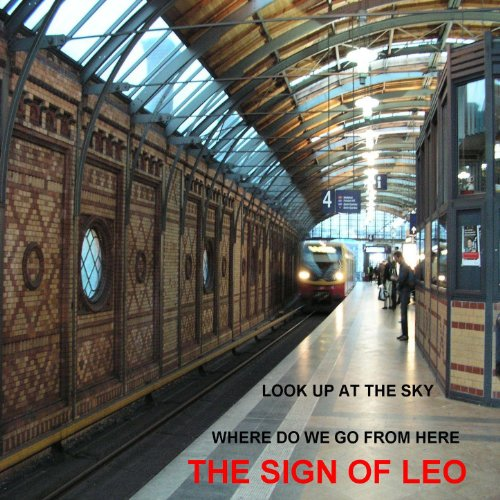 Supernatural Where Do We Go From Here: Where Do We Go From Here By The Sign Of Leo On Amazon