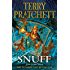 Snuff: (Discworld Novel 39) (Discworld series)