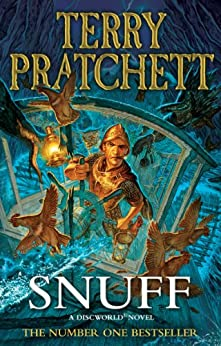 Snuff: (Discworld Novel 39) (Discworld series) by [Pratchett, Terry]