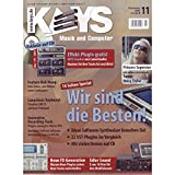Keys Ausgabe 11 2005