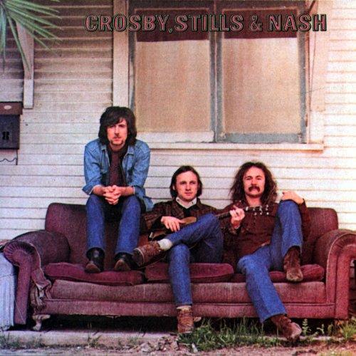 Crosby, Stills & Nash [Digital Version]