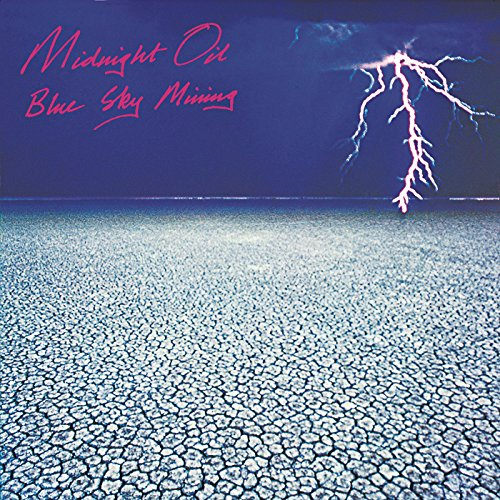 Blue Sky Mine (2011 Remaster)