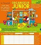 Organiseur Junior M�moniak 2016-2017