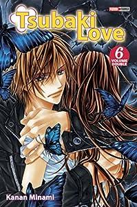 Tsubaki Love Edition double Tome 6