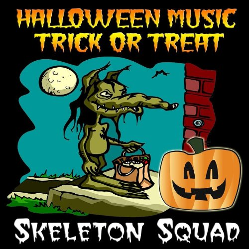 sic 6 (6 Halloween-tricks)
