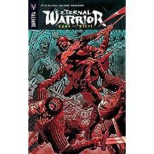Eternal Warrior: Days of Steel by Peter Milligan (2015-07-14)