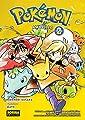 Pokemon 4. Amarillo 2. de Norma Comics