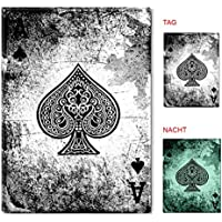 Images sur Toile Motif Poker Startonight, 80