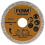 Sägeblatt für Fliesen und Laminate, G 50, für die CSM1038 Maschine