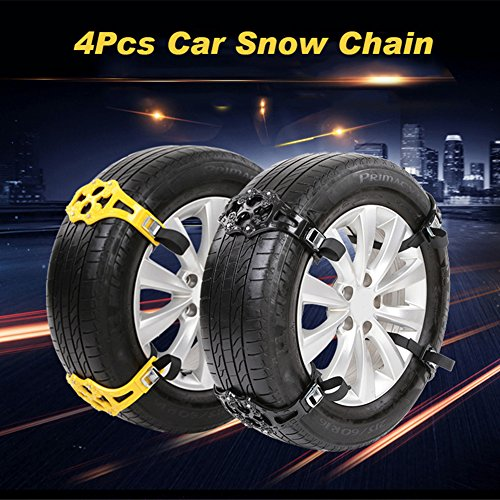Set-of-4-Catene-da-Neve-Snow-Chains-for-Car-Cinghia-antisdrucciolevole-di-emergenza-pneumatici-per-auto-con-guanti-e-pala-di-neve-catene-da-neve-per-auto-camion-leggeri-SUV-in-inverno
