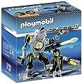 Agentes Secretos 2 - Robot mega masters (5289) de Playmobil