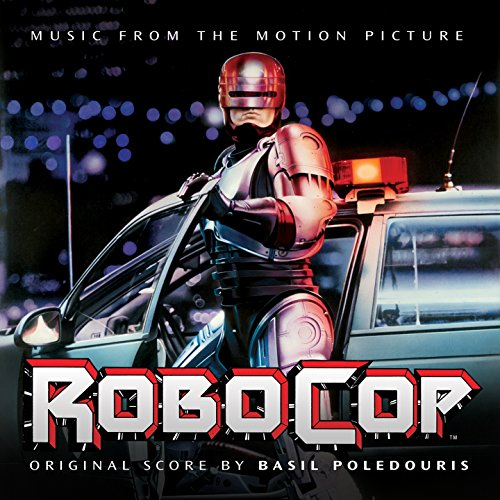 Robocop (Original Motion Pictu...