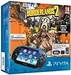 Console Playstation Vita Wifi + Borde...