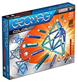 Geomag 252 - Color, 40-teilig
