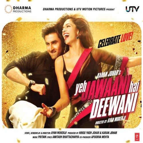 Yeh Jawaani Hai Deewani (Hai Mp3)