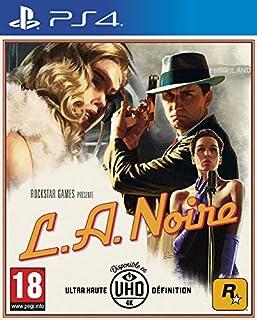 L.A. Noire (B075MH4VRB) | Amazon Products