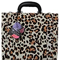 Sugar & Spice Animal Print Light Up Vanity Case Gift