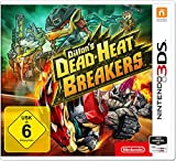 Dillon's Dead-Heat Breakers - [Nintendo 3DS]