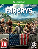 #2: Far Cry 5 (Xbox One)