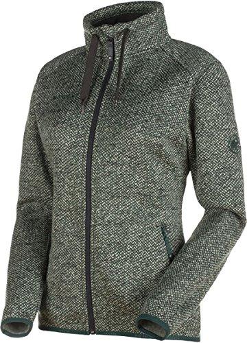 Mammut Chamuera ML Jacket Women - Damenfleece botttle