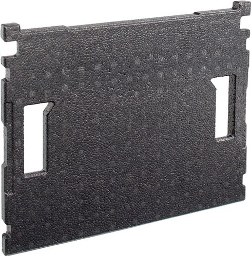 Preisvergleich Produktbild Bs Systems Deckeleinlage L-BOXX® passend für L-BOXX 871539 für 871565,871566,871567
