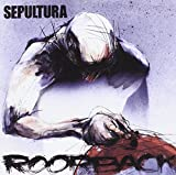Sepultura: Roorback (Audio CD)