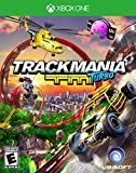 Track Mania Turbo (Xbox One)
