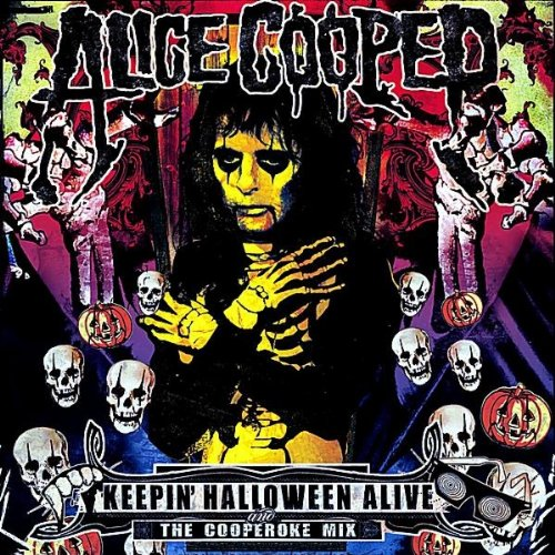 ive (Alice Cooper-halloween)