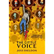 The Little Voice: A rebellious novel (English Edition)