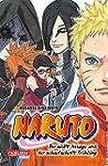Naruto - Der siebte Hokage und der sc...