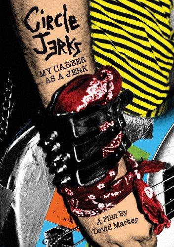 Circle Jerks - My Career As A Jerk