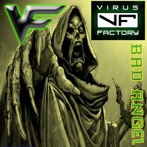 bad angel by virus factory on amazon music. Black Bedroom Furniture Sets. Home Design Ideas