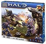 Best Mega Bloks 10 años de edad Juguetes - Mega Bloks 96937U Halo La última Batalla de Review