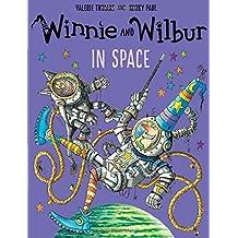Winnie and Wilbur in Space