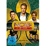 NCIS: New Orleans - Season 2