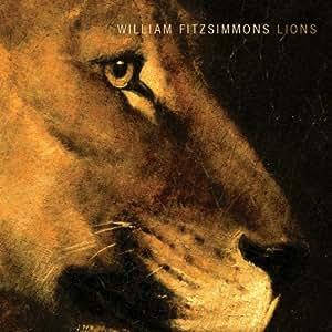 Lions [Vinyl LP]
