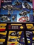 LEGO TECHNIC 8485 Super Control Center