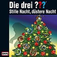 Adventskalender 2015 - Stille Nacht, düstere Nacht