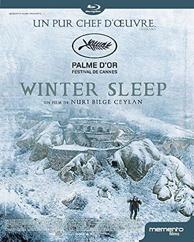 Winter Sleep [Édition Simple - blu-ray] Palme d'Or au Festival