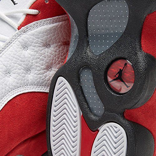 Nike Jr T90 Shoot Iv Ic Jungen Sportschuhe - Fußball White/Univers Blue