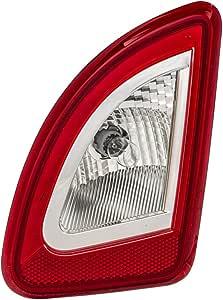 Hella 2zr 010 939 041 Heckleuchte Rechts Glühlampen Technologie Mit Lampenträger Auto