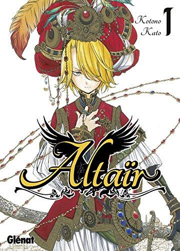 Altair Vol.1 par Kotono KATO